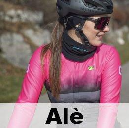 Ale Damen Winter Rennrad Bekleidung