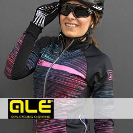 Ale Damen Radsportbekleidung