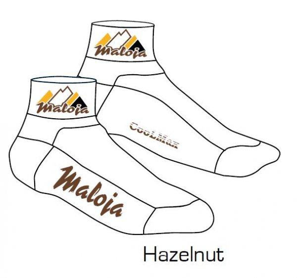 Maloja Sport Socken Ilseran