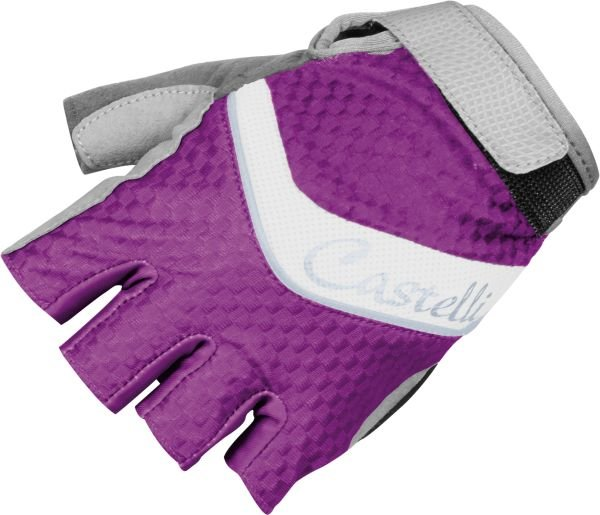 Castelli Elite Gel Glove cyclam