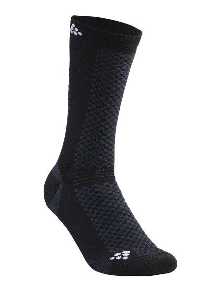 Craft Warm Wool Mid 2 Pack Sock
