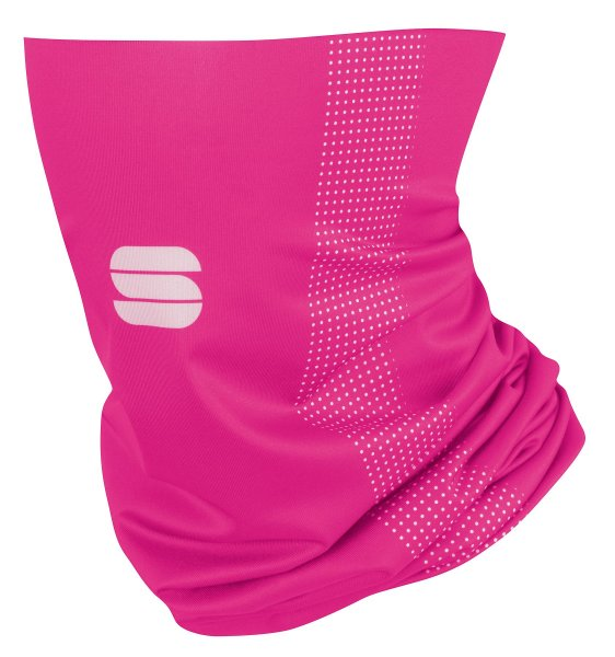 Sportful Damen Neck Warmer pink
