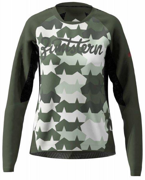 Zimtstern TechZonez Shirt LS Women