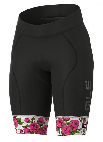 Alè Roses Lady Short - pink