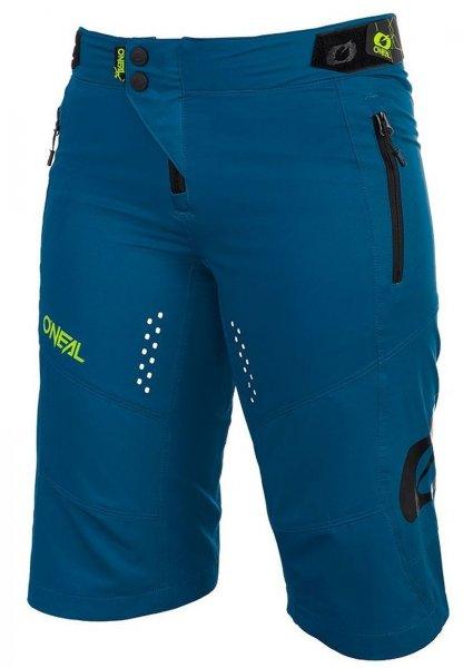 O`Neal SOUL Women´s Shorts - petrol