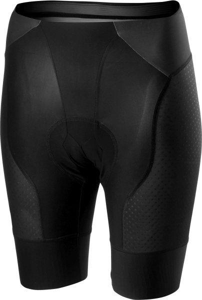 Castelli Free Aero 4 Damen Short - black