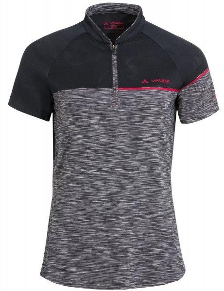 Vaude Damen Altissimo T-Shirt - black