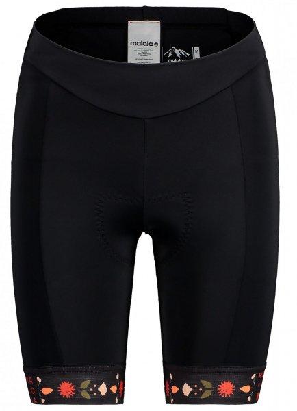 Maloja RubinieM. Pants 1/2 Damen - moonless