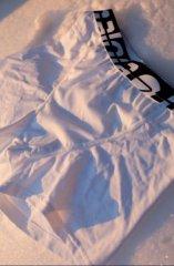 Maloja Clozza Winter Woman Panty mit Windblock