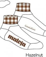 Maloja Sport Socken Pordoi