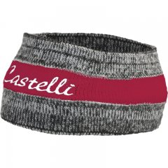 Castelli Bella Knit W Headband cherry