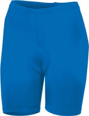 Sportful Kid 2 Panel Short blau
