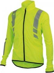 Sportful Kind Reflex Jacke neon-gelb