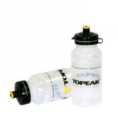 Topeak Trinkflasche 0,5 Liter