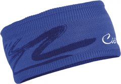 Castelli Cortina W Headband blue