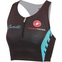 Nalini Pro Keep Calm Lady Tank