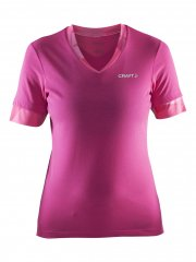 Craft Escape Damen Bikejersey