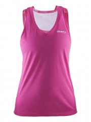 Craft Escape Damen Singlet