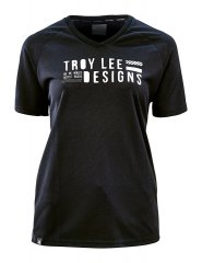 Troy Lee Designs Skyline Freerideshirt Damen