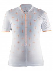 Craft Belle Glow Damen Radtrikot