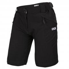 iXS VAPOR 6.1 Women Trail Shorts