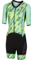 Castelli All Out Speed Damen Suit