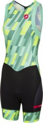 Castelli Short Distance Damen Race Suit