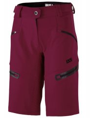 iXS SEVER 6.1 BC Women Bike Shorts