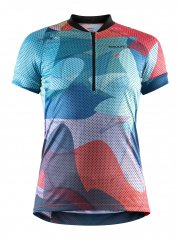 Craft Velo Art Damen Bikejersey