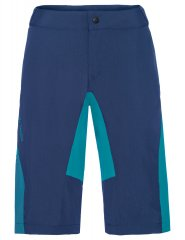 Vaude Womens Downieville Shorts