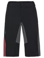 Vaude Women's Downieville Shorts