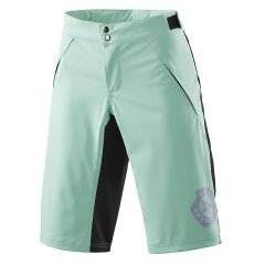 Deputy Sheriff Peppermint Damen Enduro Short