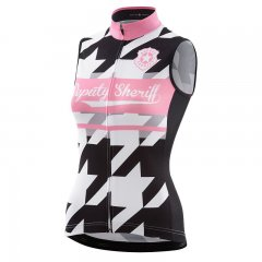 Deputy Sheriff Candy Damen Sleeveless