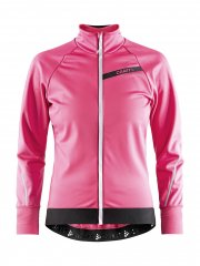 Craft Belle Glow Damen Radjacke
