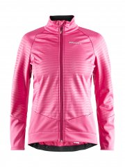 Craft Rime Damen Thermo Jacke