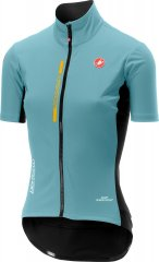 Castelli Perfetto Light Damen Radjacke mit Windstopper®