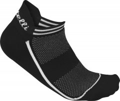 Castelli Invisibile Damen Socken