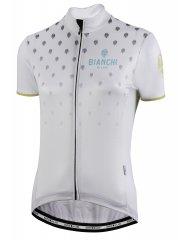 Bianchi Milano Isca Damen Radtrikot