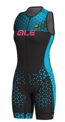 Alè Rush Long Tri Lady Skinsuit
