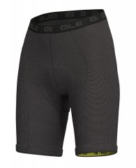 Alè Enduro Padded Liner Lady Shorts
