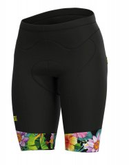 Alè Lab Flowers Damen Radhose