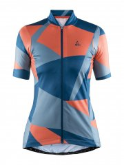 Craft Hale Graphic Damen Bike Jersey