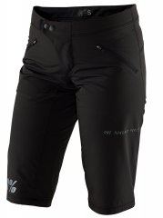 100% Ridecamp Damen Bike Short