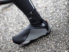 Castelli Dinamica W Shoecover black