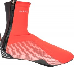 Castelli Dinamica W Shoecover red