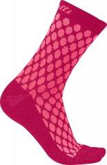 Castelli Sfida 13 Damen Socken