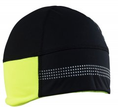 Craft Shelter Hat 2.0 black/flumin
