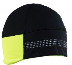 Craft Shelter Hat 2.0 black/flumin