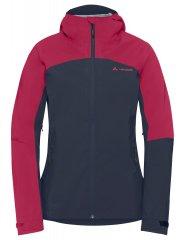 Vaude Womens Moab Rain Jacket