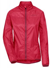 Vaude Air Damen Windjacke III straberry